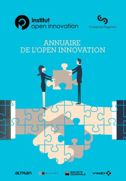 Annuaire de l'Open Innovation
