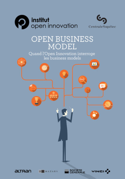 Open Business Model