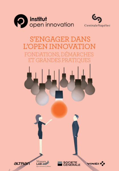 S'engager dans l'Open Innovation