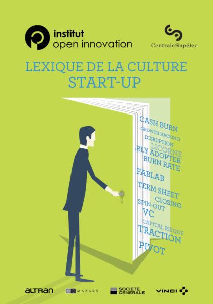 Lexique de la culture Start Up